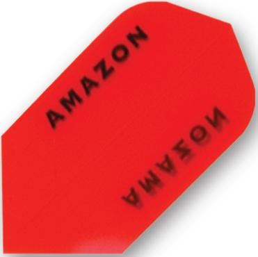 Amazon Red Slim