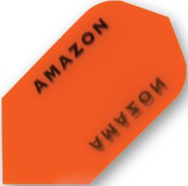 Harrows Amazon Orange Slim