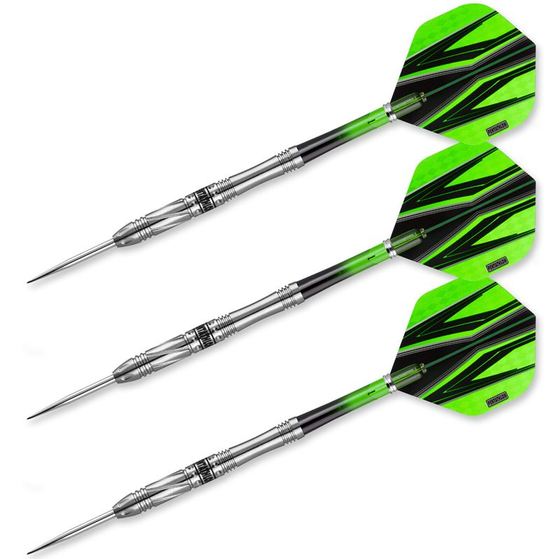 Dart World Pentathlon TDP Series Model T5 90% Tungsten 22 grams