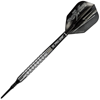 Target Darts Phil Taylor Power 8Zero Black Titanium P8Z1 80% Tungsten 19 grams