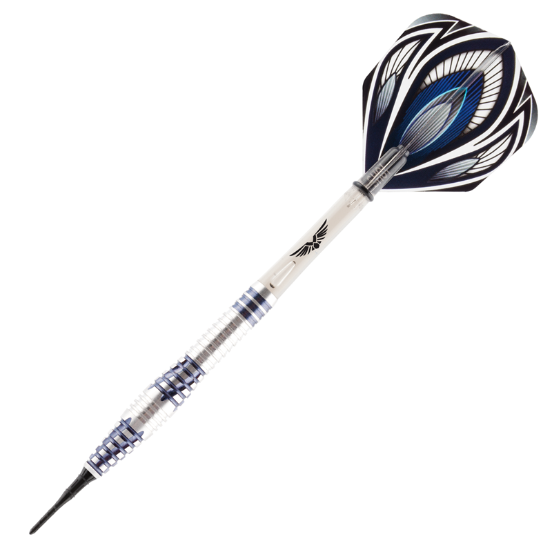 Shot Birds of Prey Falcon 90% Tungsten Dart 19 grams