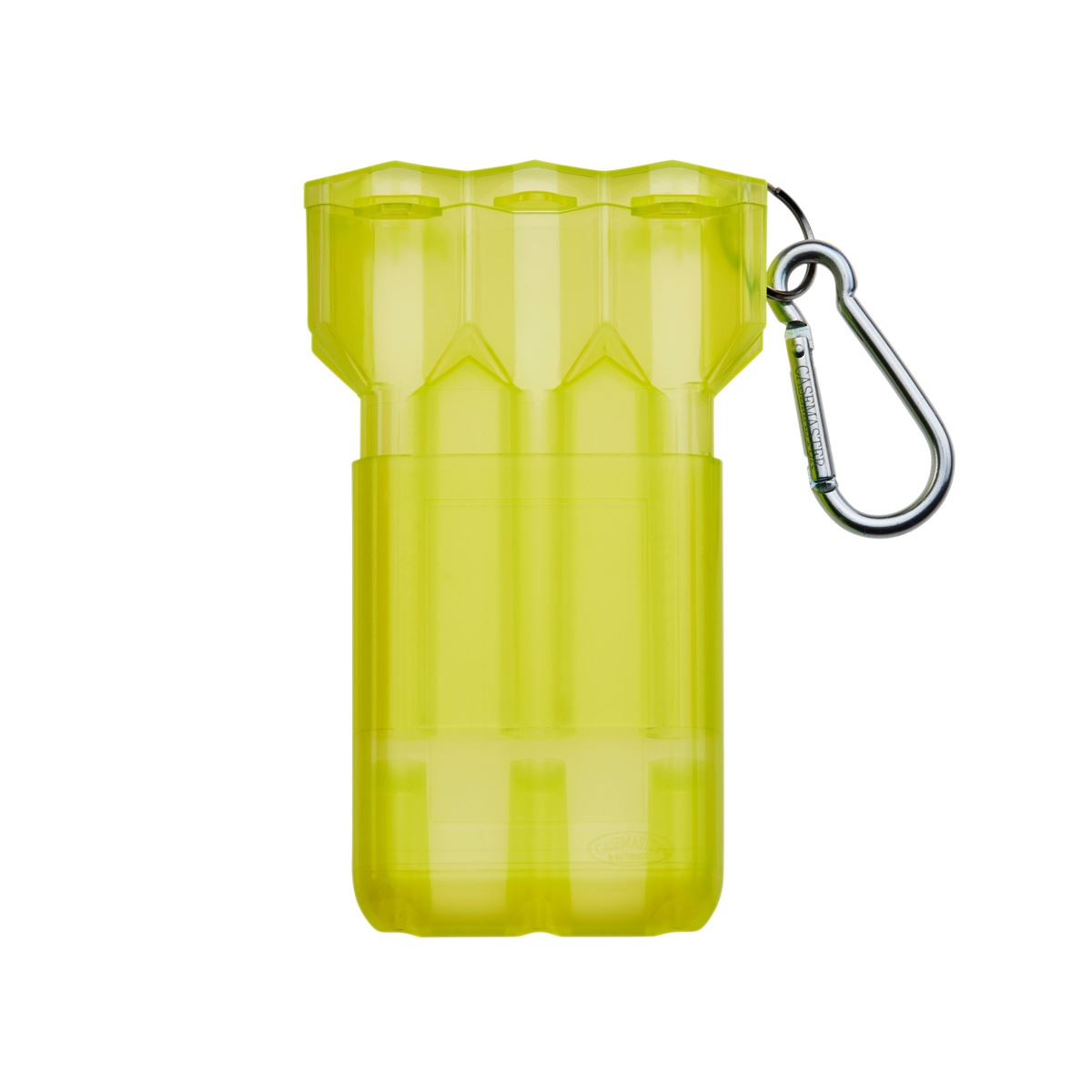 Nomad Dart Case - Neon Yellow