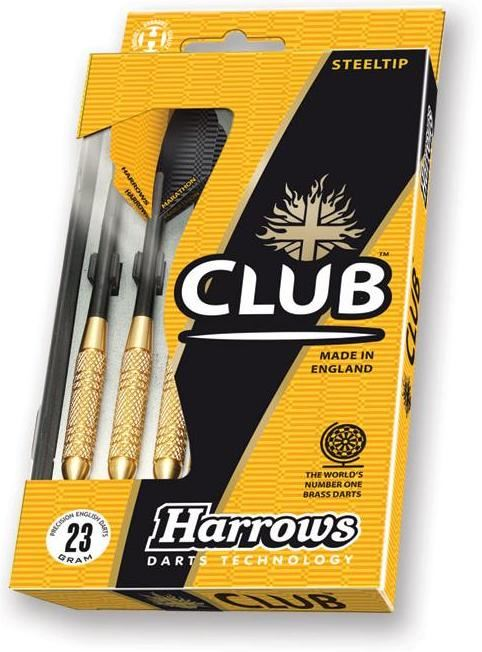 Club Brass Package