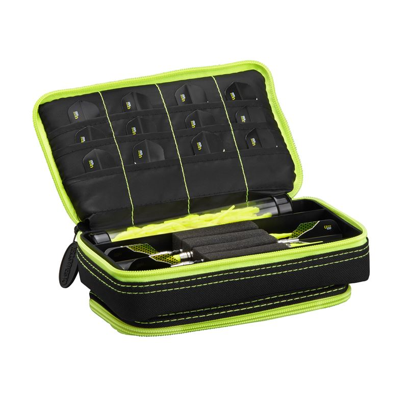 Casemaster Plazma Plus Dart Case - Yellow