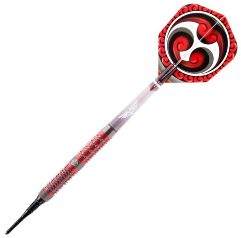 Shot Ronin Yu 2 Series 95% Tungsten Dart 18 grams