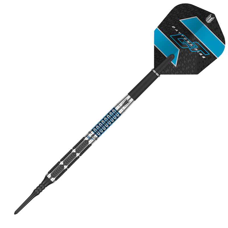 Target Darts Daytona Fire GT10 95% Tungsten 20 grams