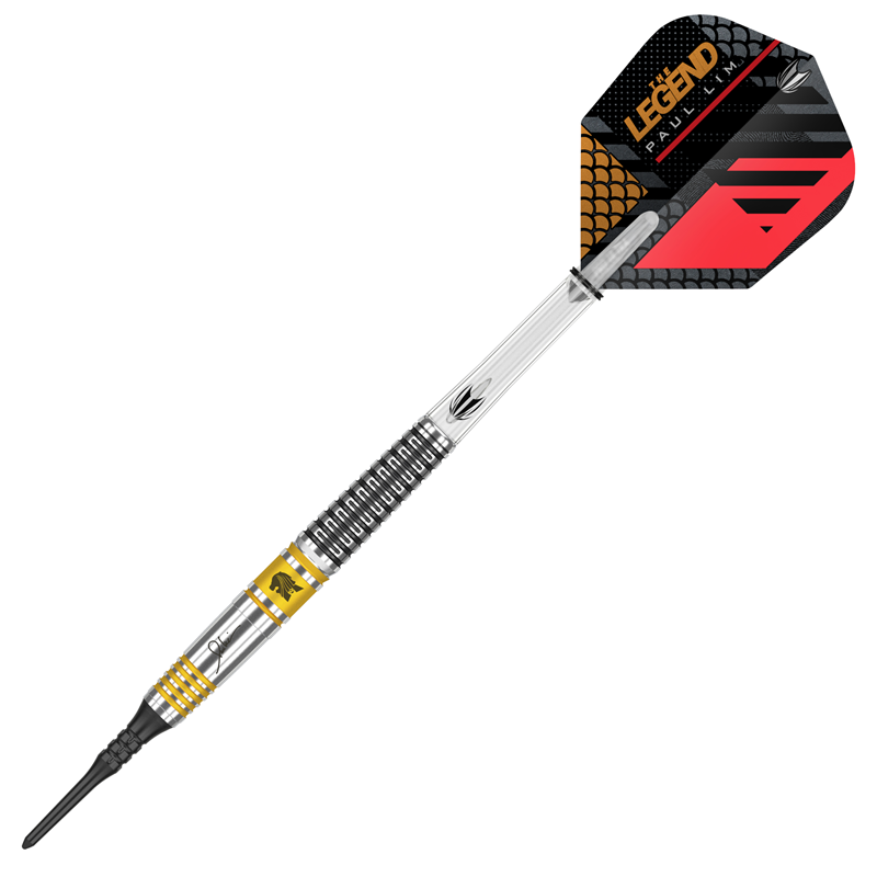 Target Darts Paul Lim Legend G3 90% Tungsten 20 grams