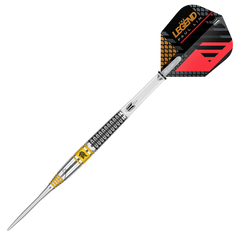 Target Darts Paul Lim Legend G3 90% Tungsten 21 grams