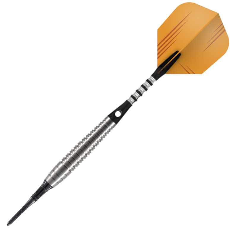 Shot Zen Dojo 1 Series 80% Tungsten Dart 20 grams