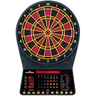 Arachnid Cricket Master 300 Dartboard