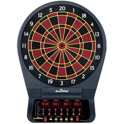 Arachnid Cricket Pro 650 Dartboard Tournament Series