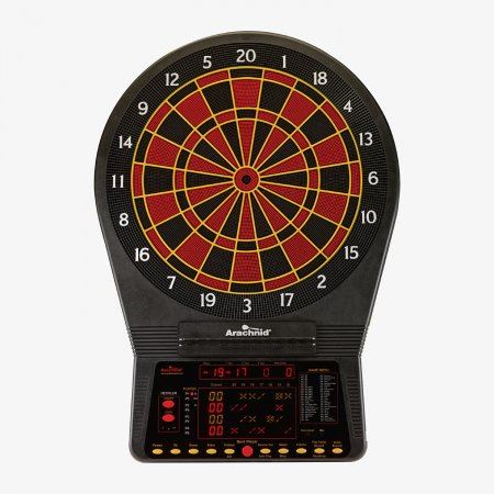 Arachnid Cricket Pro 900 Dartboard Tournament Series