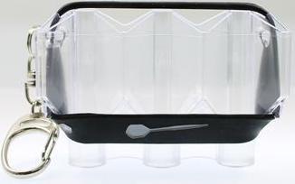 L-Style Krystal Dart Case - Clear