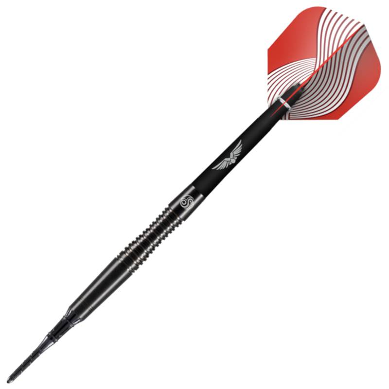 Shot Zen Kyudo 1 Series 90% Tungsten Dart 20 grams