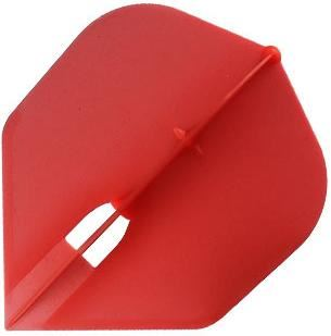 L-Style Champagne - Red Shape