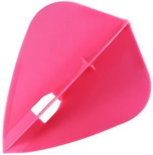 L-Style Champagne - Hot Pink Kite