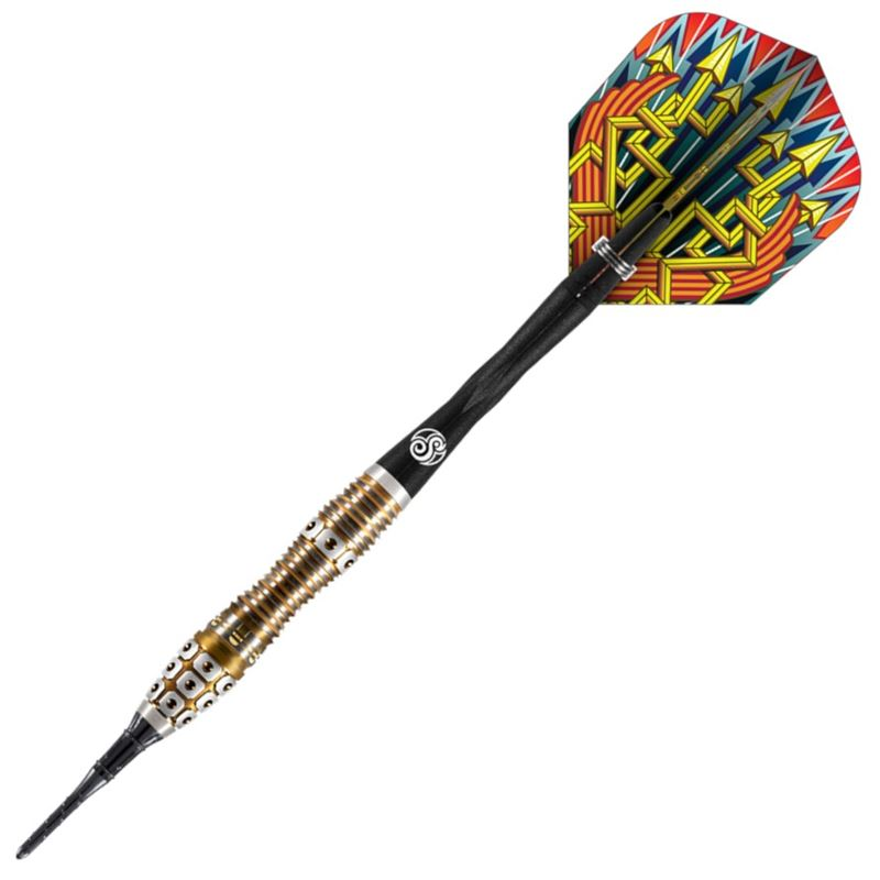Shot Roman Empire Legion 90% Tungsten Dart 20 grams