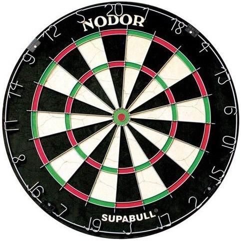 28 Nodor Darts Supabull2 Bristle Dart Bar Dart