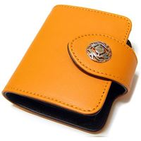 L-Style Cameo Opella Dart Case - Orange/Brown