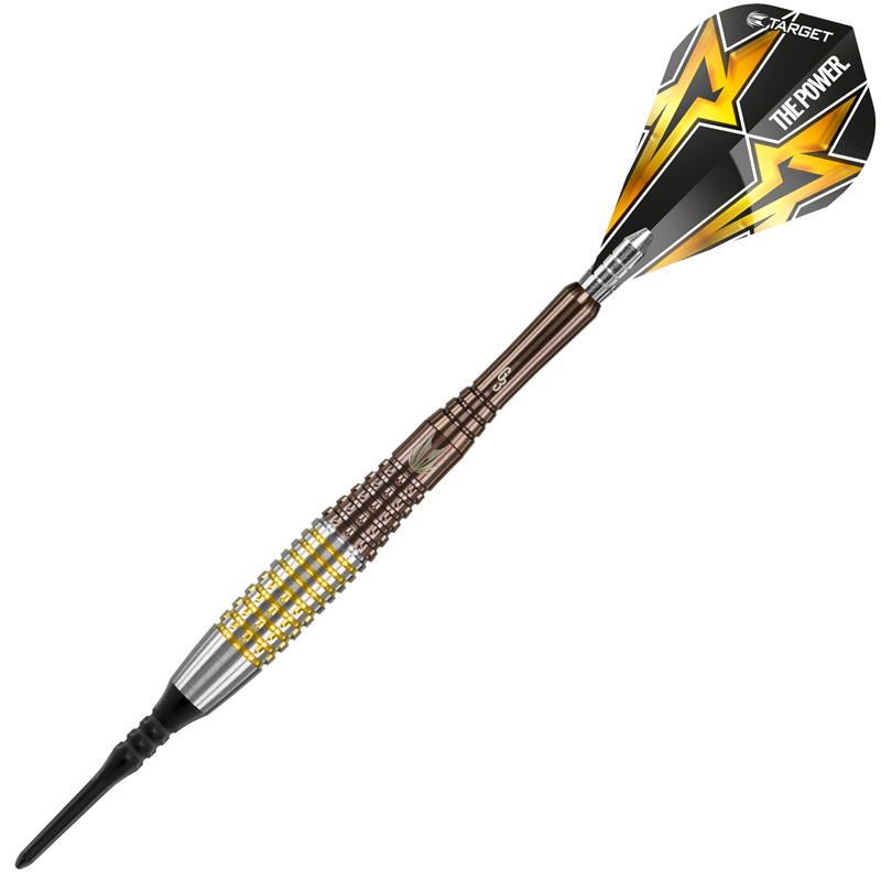 Target Darts Phil Taylor Power 9Five G3 95% Tungsten 18 grams