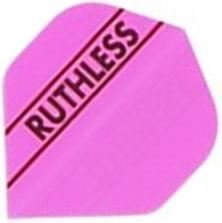 Ruthless Flights - Pink Standard