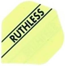 Ruthless Flights - Yellow Standard