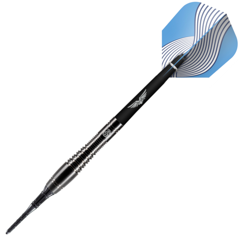 Shot Zen Roshi 1 Series 90% Tungsten Dart 25 grams