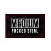 Medium Packed Sisal