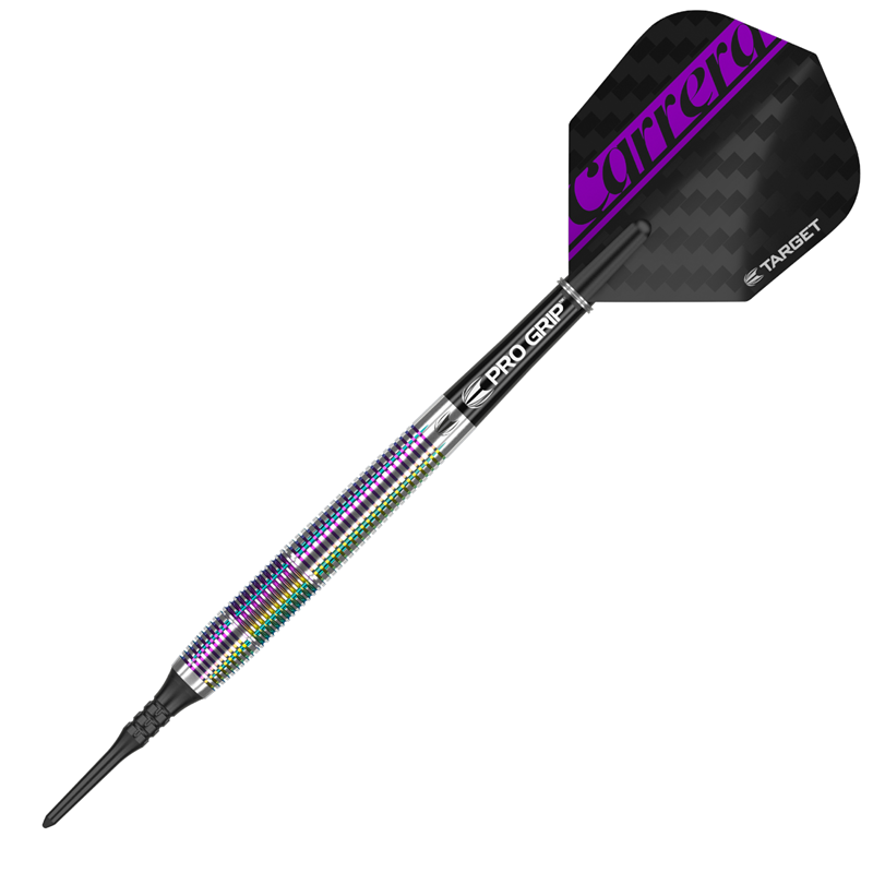 Target Darts Carrera Sport Cruise 90% Tungsten 20 grams