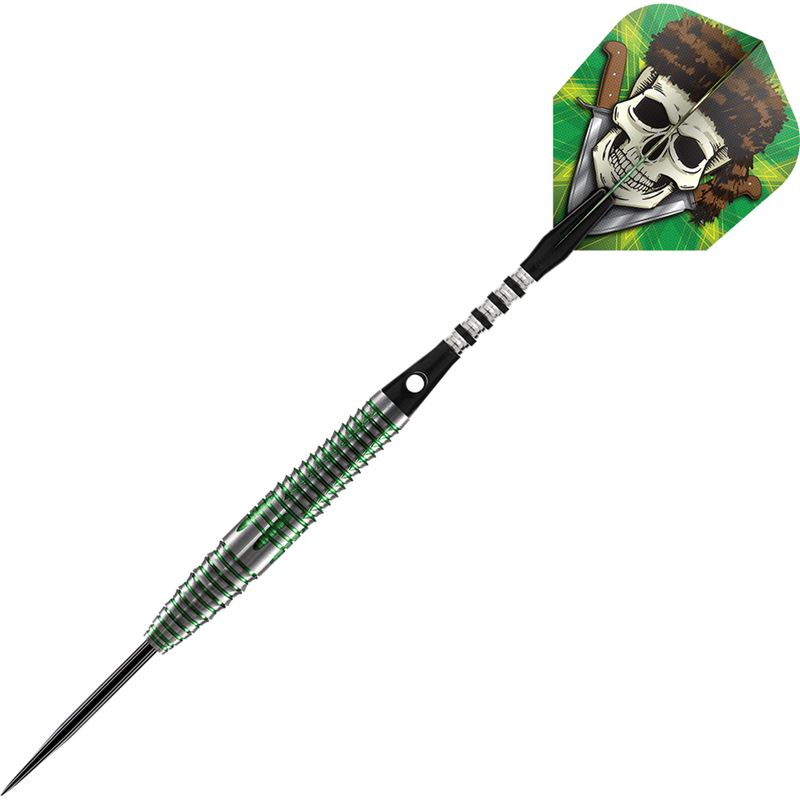 Shots Wild Trapper 80% Tungsten 25 grams