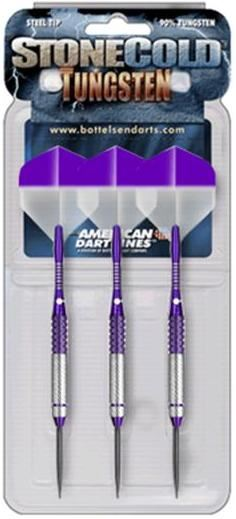 Stone Cold™ Package