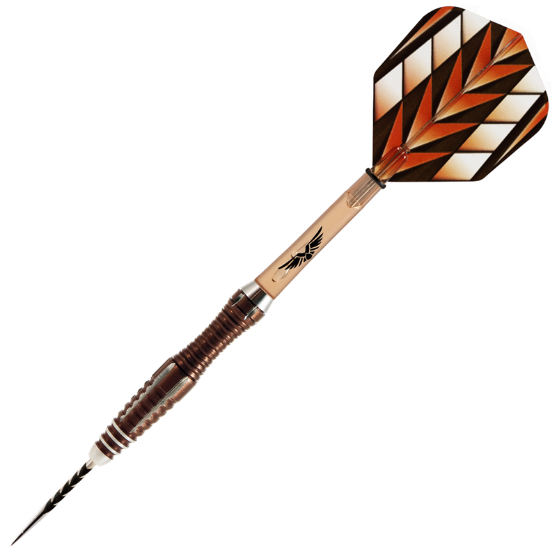 Shot Tribal Weapon 1 Series 90% Tungsten Dart 25 grams